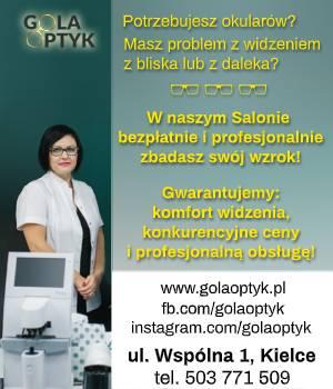 Gola Optyk