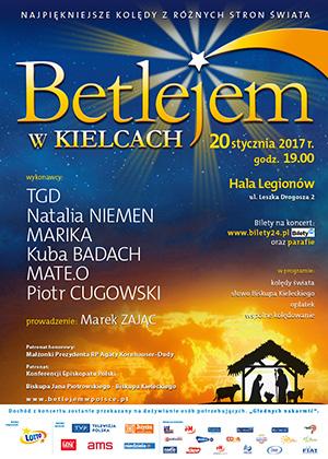 Betlejem koncert