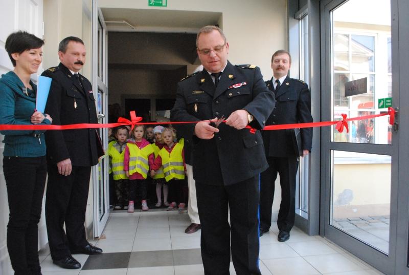Okrągły jubileusz 140-lecia działalności Ochotniczej Straży ...