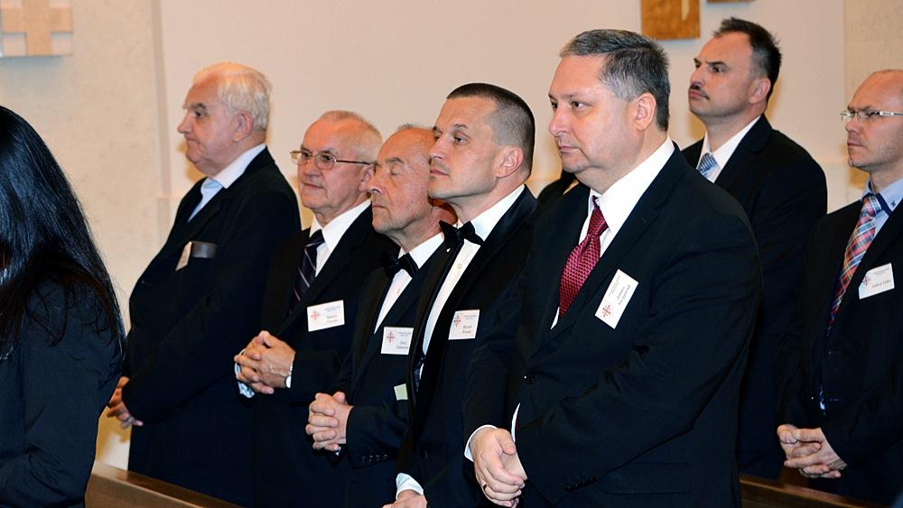Uroczystości Bożogrobców w Kielcach sobota, 07 czerwiec 2014 08:56