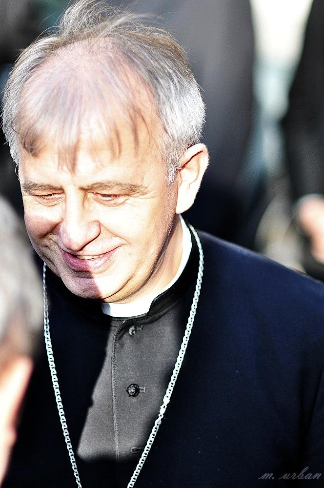 Biskup Jan Piotrowski w Kielcach (zdjęcia i rozmowa) wtorek, 14 ...