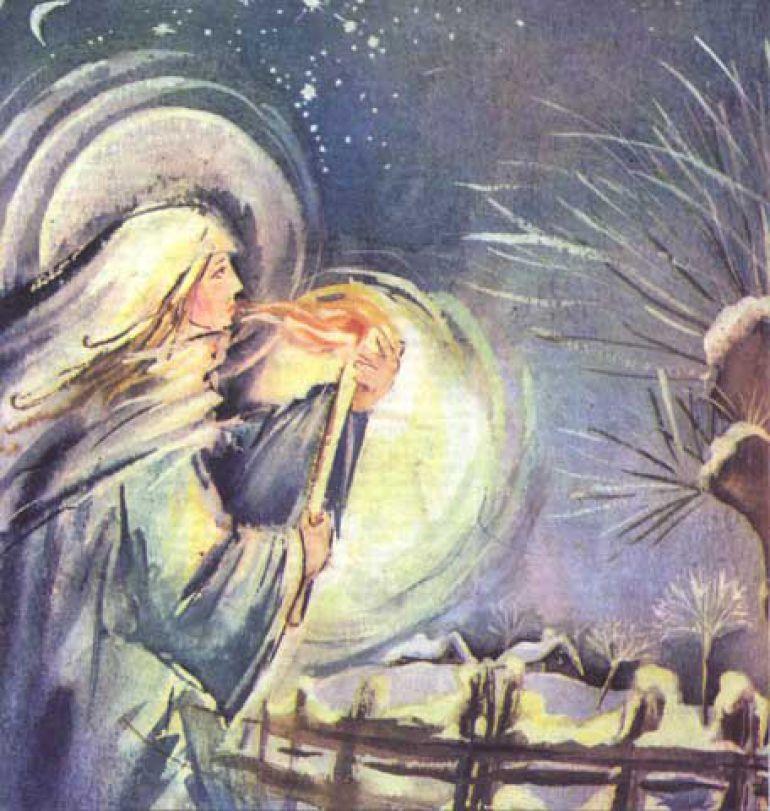 Znalezione obrazy dla zapytania: matka boża gromniczna